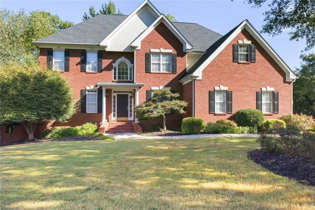 701 Summerbrooke Court, Mcdonough, GA 30253 (MLS #6622970) :: The Butler/Swayne Team