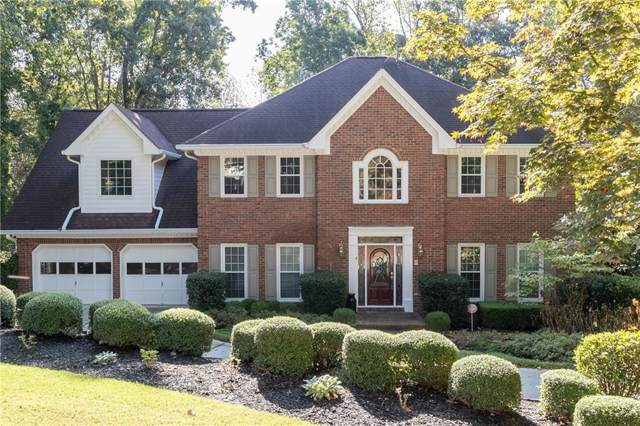 220 Shadowledge Lane, Roswell, GA 30076 (MLS #6622979) :: North Atlanta Home Team