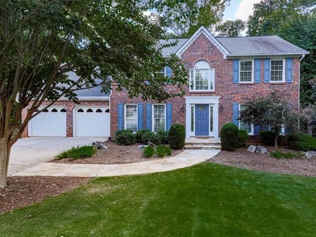 2178 Hartwood Drive NW, Kennesaw, GA 30152 (MLS #6622982) :: North Atlanta Home Team