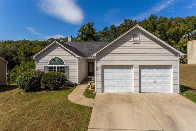 114 Arbor Chase Parkway, Rockmart, GA 30153 (MLS #6622987) :: The Cowan Connection Team