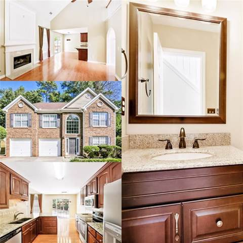 1236 Wandering Vine Court, Mableton, GA 30126 (MLS #6622989) :: North Atlanta Home Team