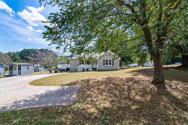 350 Harry Sosebee Road, Dawsonville, GA 30534 (MLS #6623007) :: North Atlanta Home Team
