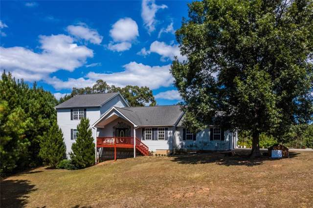 1030 Golf Course Road, Tallapoosa, GA 30176 (MLS #6623018) :: Charlie Ballard Real Estate