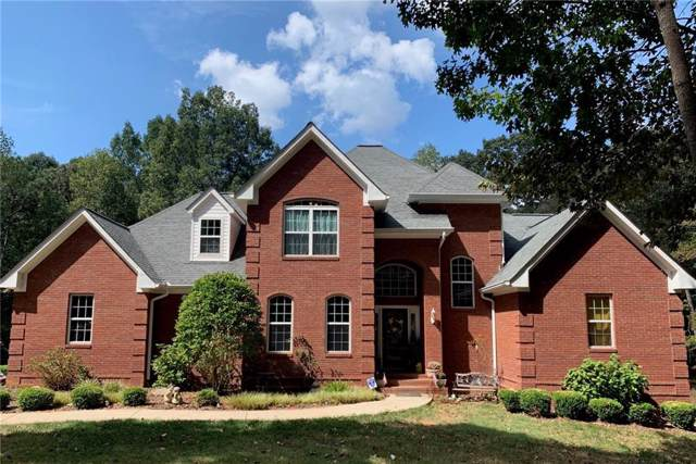 1497 Cross Plains Hulett Road, Carrollton, GA 30116 (MLS #6623029) :: Rock River Realty