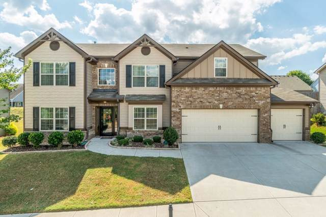 1383 New Liberty Way, Braselton, GA 30517 (MLS #6623038) :: North Atlanta Home Team