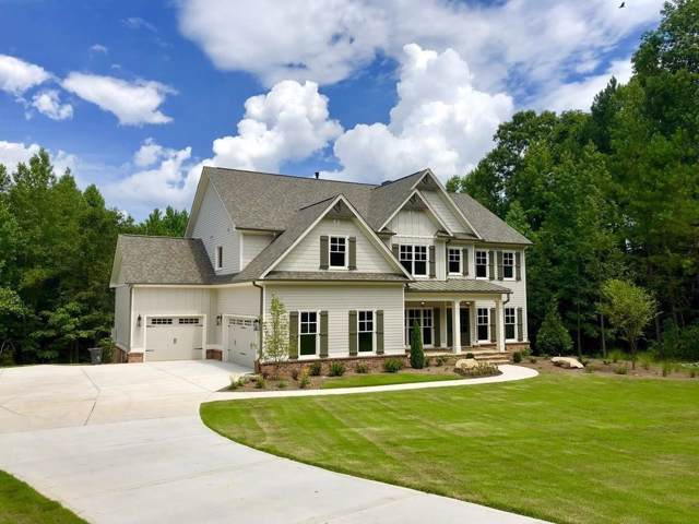 117 Matthews Road, Canton, GA 30115 (MLS #6623048) :: North Atlanta Home Team
