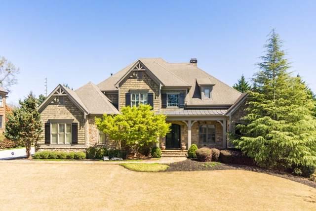 3846 Rockhaven Court, Marietta, GA 30066 (MLS #6623063) :: North Atlanta Home Team