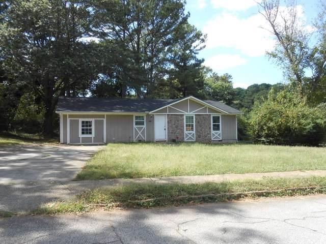 1713 W Austin Road, Decatur, GA 30032 (MLS #6623064) :: North Atlanta Home Team