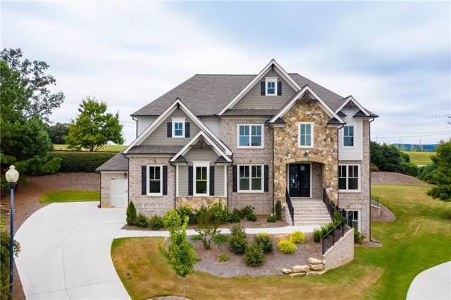 2501 Hopehaven Way, Hoschton, GA 30548 (MLS #6623068) :: North Atlanta Home Team