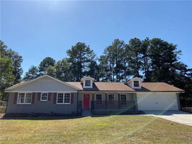 2643 Abilene Trail, Snellville, GA 30078 (MLS #6623070) :: North Atlanta Home Team