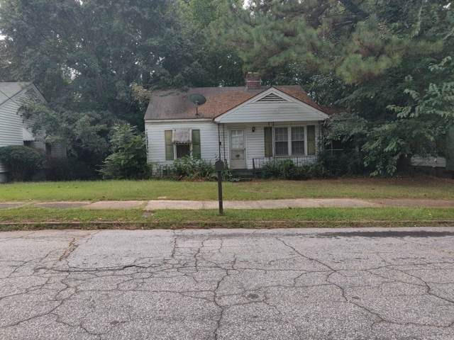 1274 E Forrest Avenue, East Point, GA 30344 (MLS #6623072) :: North Atlanta Home Team