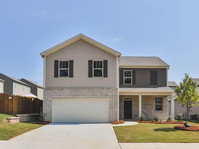 23 Maple Brook Drive, Dawsonville, GA 30534 (MLS #6623073) :: North Atlanta Home Team