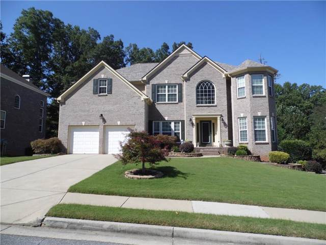 2576 Kachina Trail, Dacula, GA 30019 (MLS #6623075) :: North Atlanta Home Team