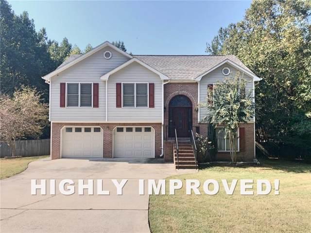 2285 Harbin Oaks Drive, Dacula, GA 30019 (MLS #6623089) :: North Atlanta Home Team