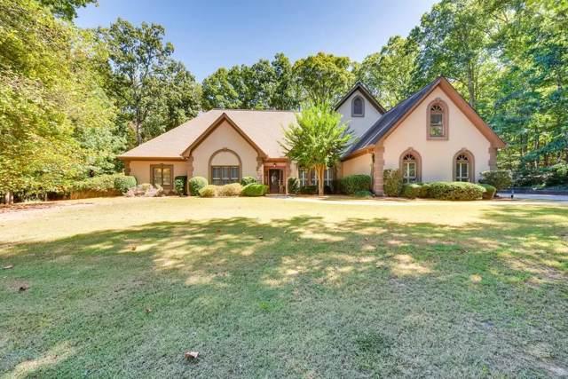 105 Blakewood Drive, Roswell, GA 30075 (MLS #6623102) :: Charlie Ballard Real Estate
