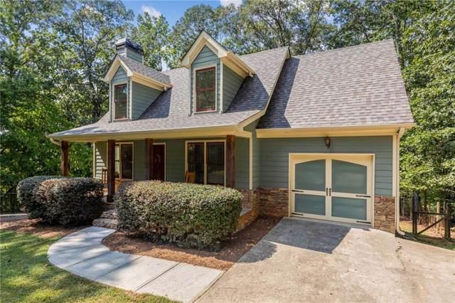 3214 Country Lane, Gainesville, GA 30506 (MLS #6623138) :: North Atlanta Home Team