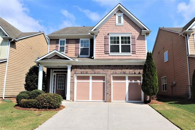 5750 Weddington Drive, Cumming, GA 30040 (MLS #6623147) :: North Atlanta Home Team