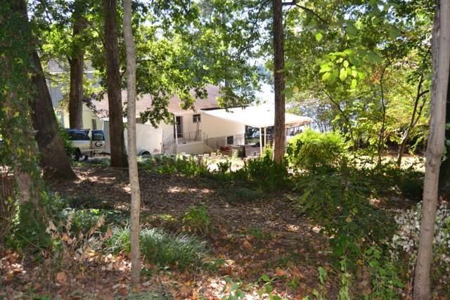 8720 Lake Drive, Snellville, GA 30039 (MLS #6623157) :: Vicki Dyer Real Estate