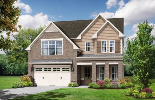 112 Senna Street, Marietta, GA 30064 (MLS #6623165) :: North Atlanta Home Team