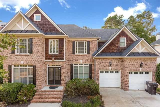 2885 Promenade Place, Buford, GA 30519 (MLS #6623171) :: North Atlanta Home Team