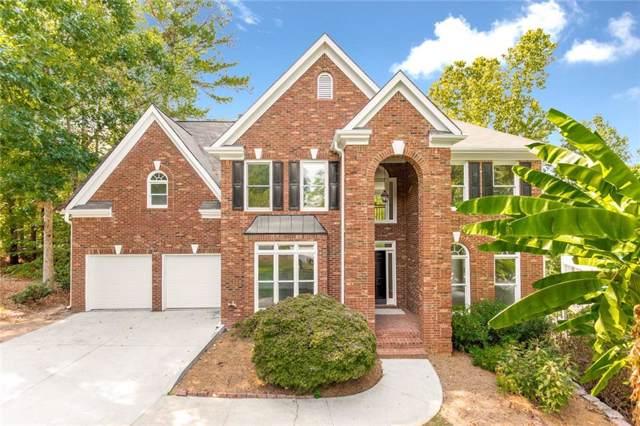 2282 Lake Haven Way, Suwanee, GA 30024 (MLS #6623175) :: North Atlanta Home Team