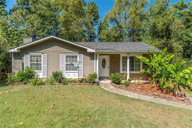 1505 White Wing Court, Norcross, GA 30093 (MLS #6623188) :: North Atlanta Home Team