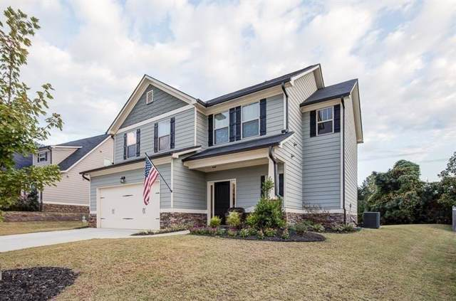 72 Emily Anne Way, Dawsonville, GA 30534 (MLS #6623203) :: North Atlanta Home Team