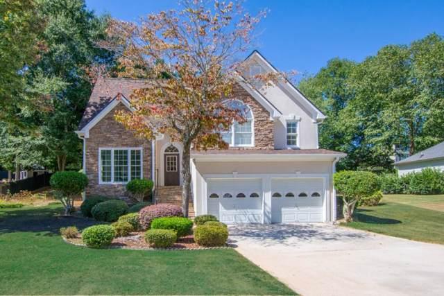 1580 Adair Boulevard, Cumming, GA 30040 (MLS #6623209) :: Charlie Ballard Real Estate