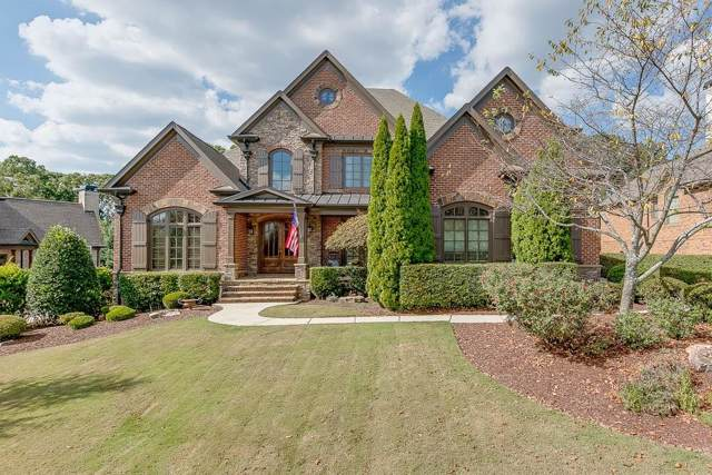 3626 Marys View Lane, Dacula, GA 30019 (MLS #6623211) :: The Realty Queen Team