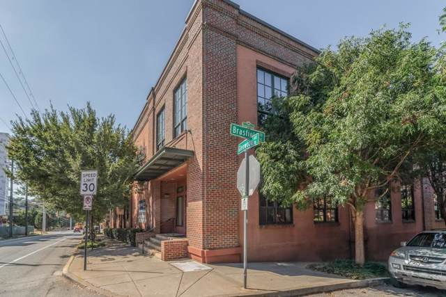 934 Glenwood Avenue SE #120, Atlanta, GA 30316 (MLS #6623213) :: North Atlanta Home Team