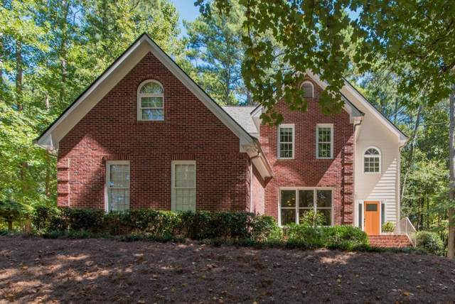 13655 Hopewell Road, Milton, GA 30004 (MLS #6623242) :: North Atlanta Home Team