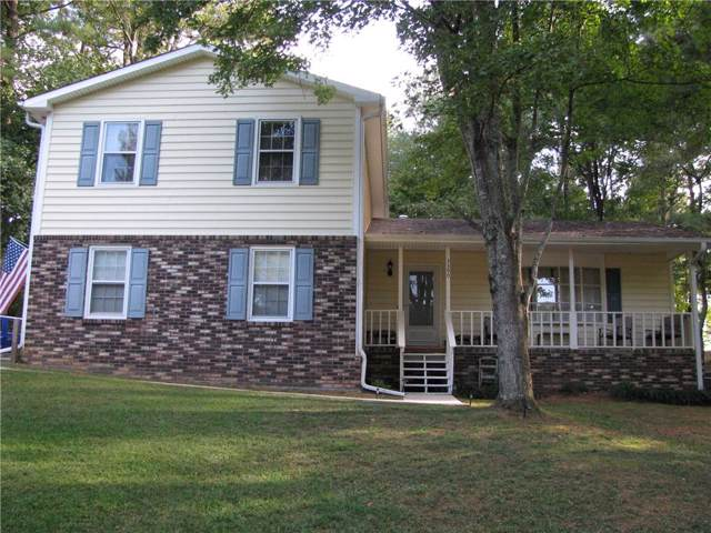 3390 Micro Terrace, Lawrenceville, GA 30044 (MLS #6623257) :: North Atlanta Home Team