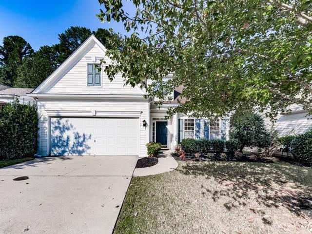 3347 Hampreston Way NW, Kennesaw, GA 30144 (MLS #6623259) :: North Atlanta Home Team