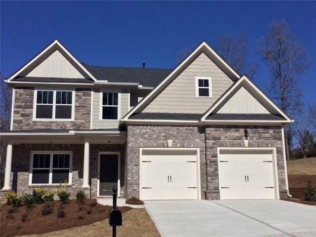 6330 Boulder Ridge, Cumming, GA 30028 (MLS #6623261) :: North Atlanta Home Team