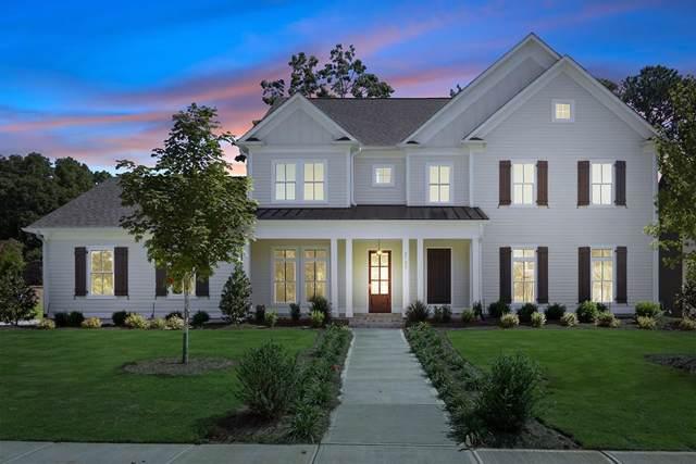 2722 Ellery Way NE, Marietta, GA 30062 (MLS #6623267) :: North Atlanta Home Team