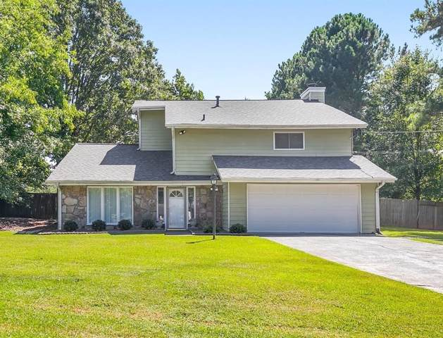 3830 Manor House Drive, Marietta, GA 30062 (MLS #6623283) :: KELLY+CO