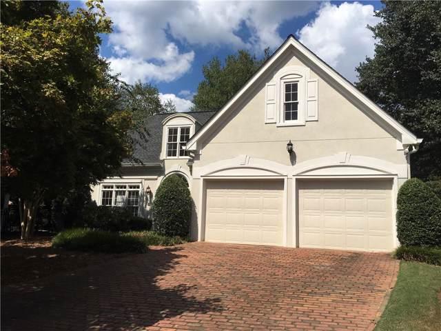 5296 Littlebrooke Circle, Dunwoody, GA 30338 (MLS #6623292) :: North Atlanta Home Team