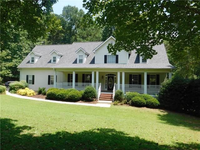 75 Highland Park Way, Sharpsburg, GA 30277 (MLS #6623294) :: North Atlanta Home Team