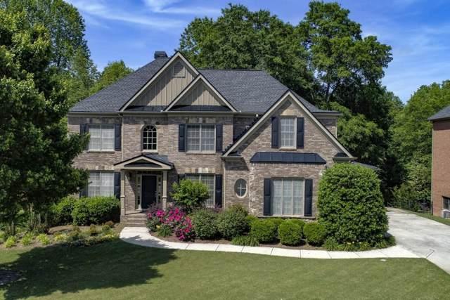 3235 Sable Ridge Drive, Buford, GA 30519 (MLS #6623320) :: The Realty Queen Team