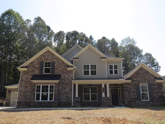 4243 Gunnerson Lane, Kennesaw, GA 30152 (MLS #6623329) :: North Atlanta Home Team