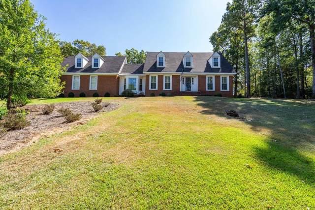 120 Mill Race Road, Thomaston, GA 30286 (MLS #6623338) :: North Atlanta Home Team