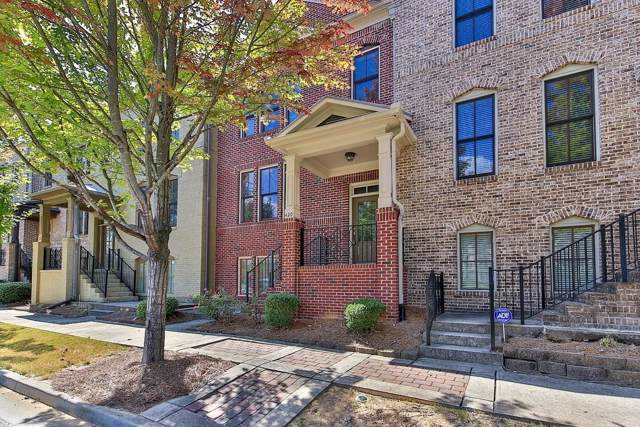 420 Fieldview Way, Milton, GA 30004 (MLS #6623346) :: North Atlanta Home Team