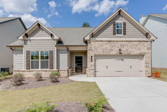 42 Frost Cove, Hoschton, GA 30548 (MLS #6623367) :: North Atlanta Home Team