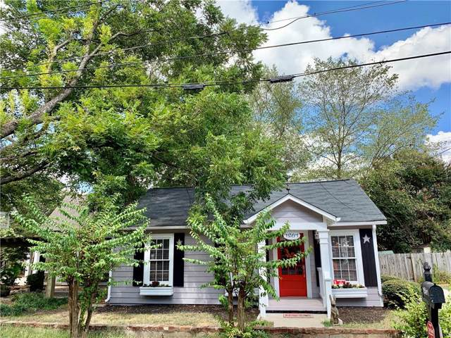 1261 Eubanks Ave Avenue, East Point, GA 30344 (MLS #6623369) :: RE/MAX Prestige