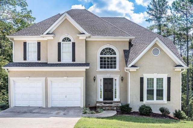 280 Vickery Way, Roswell, GA 30075 (MLS #6623373) :: The Realty Queen Team