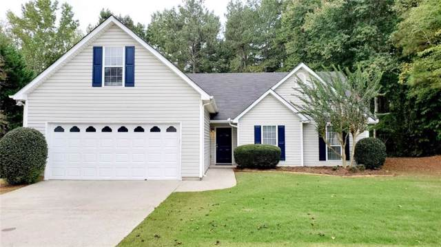 2370 Hamilton Parc Lane, Buford, GA 30519 (MLS #6623374) :: North Atlanta Home Team