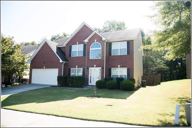 1220 Rockboss Road, Suwanee, GA 30024 (MLS #6623382) :: North Atlanta Home Team