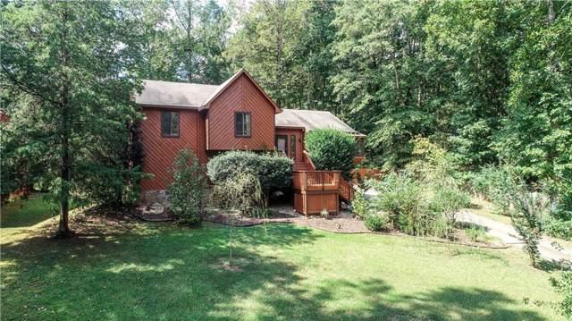 307 Shire Way, Lawrenceville, GA 30044 (MLS #6623387) :: North Atlanta Home Team
