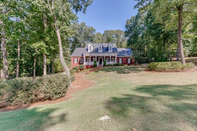 5184 Stately Oaks Drive, Flowery Branch, GA 30542 (MLS #6623395) :: North Atlanta Home Team