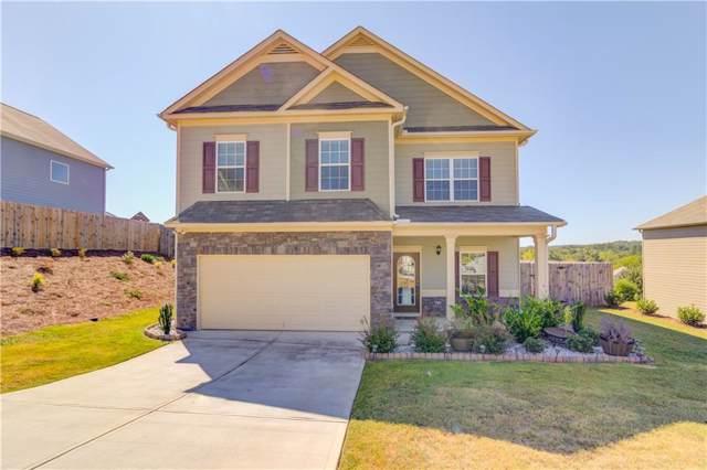 1823 Wilson Manor Circle, Lawrenceville, GA 30045 (MLS #6623419) :: North Atlanta Home Team